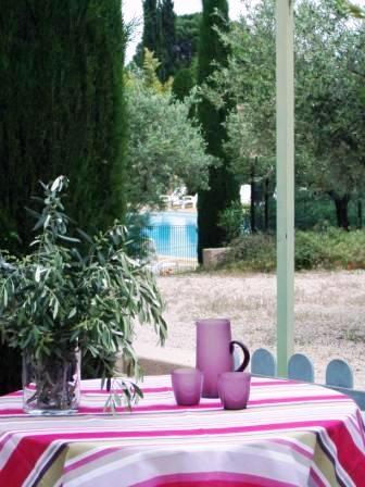 self-catering cottage saint remy de provence